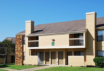 The Oaks Apartments Muskogee